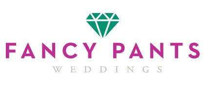 Fancy Pants Weddings