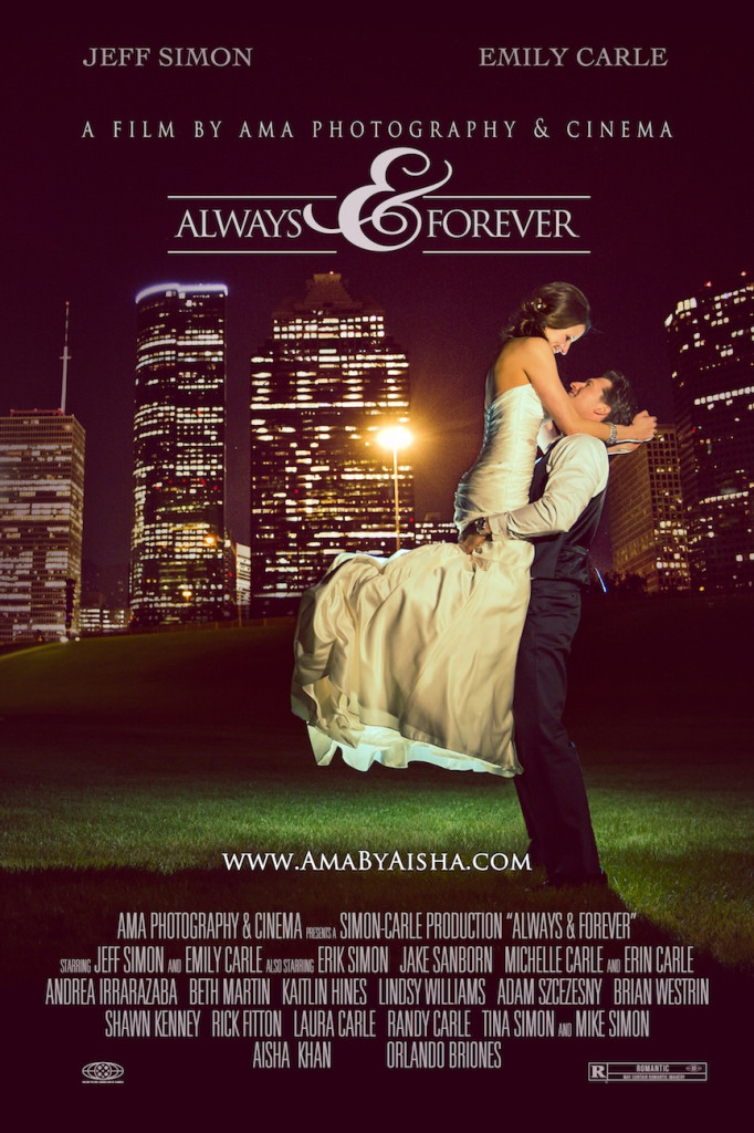 ©2013 | www.AmaByAisha.com | Movie Poster