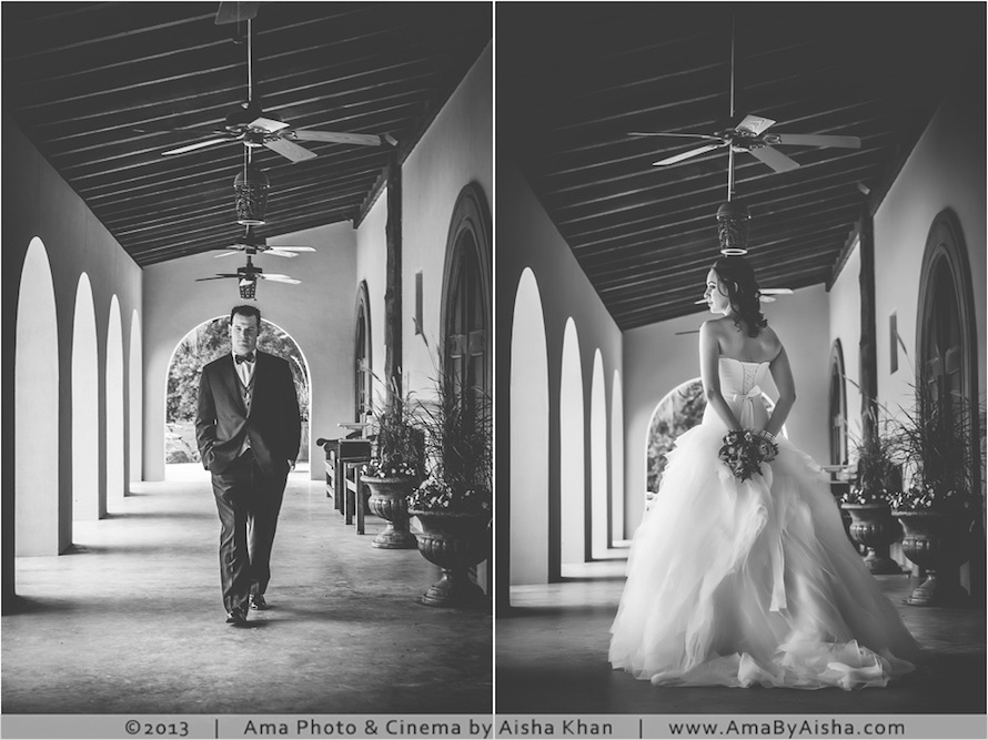 ©2013 | www.AmaByAisha.com | Houston Wedding