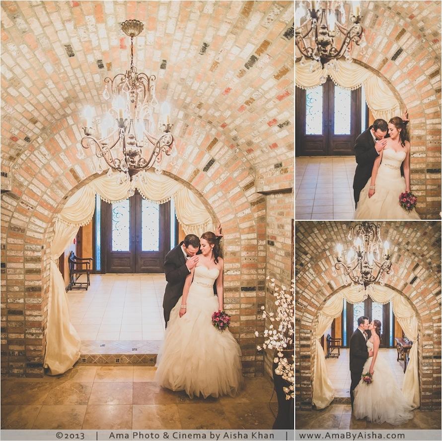©2013   www.AmaByAisha.com   Houston Wedding