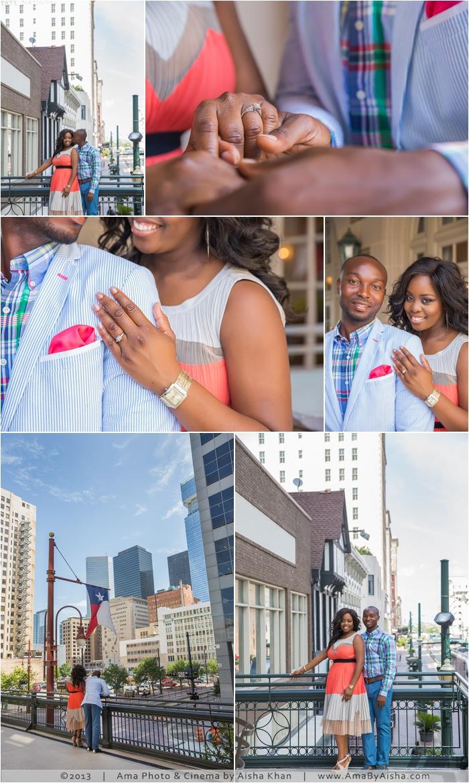 ©2013 | www.AmaByAisha.com | Engagement photos