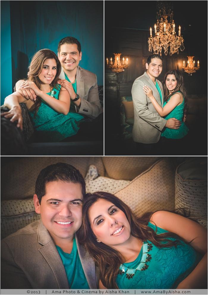 ©2013 | www.AmaByAisha.com | Houston, TX Engagement