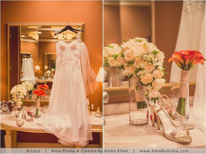 ©2013 | www.AmaByAisha.com | Vegas Wedding