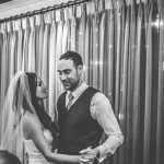 Las Vegas Wedding – Phil & Eva
