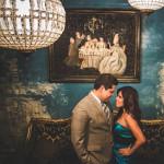 Engagement – Eric & Vanessa