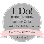 I Do! Bridal Soiree at Hotel Zaza
