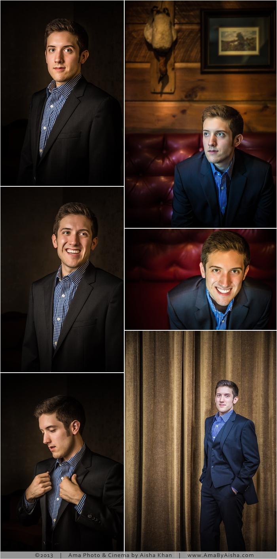 ©2013 | www.AmaByAisha.com | Male Portraits