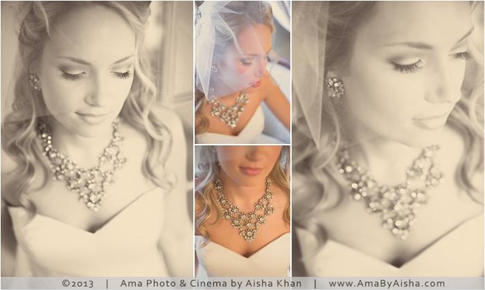 ©2013 | www.AmaByAisha.com | Bridal Session at Madera Estates by Ama Photography & Cinema