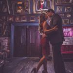 Engagement – Andrew & Lenee