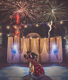 Madera Estates Wedding - Sandeep & Annu