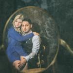 Engagement – Salvador & Brittney