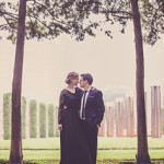 Engagement – Garrett & Emily