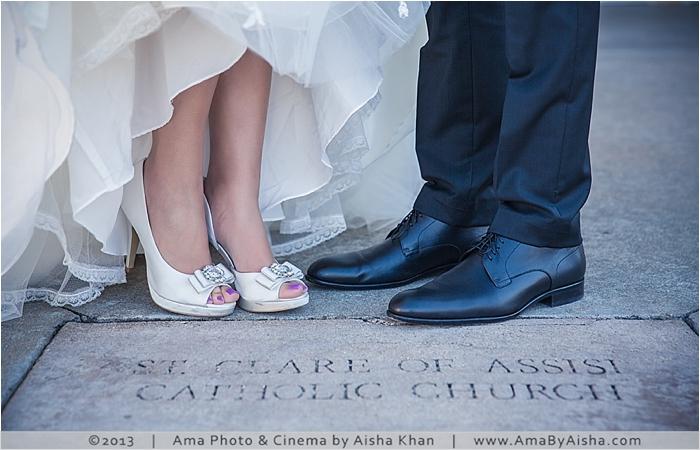 ©2013   www.AmaByAisha.com   Houston weddingv
