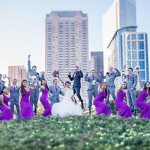 Houston Wedding – Matt & Moe Moe