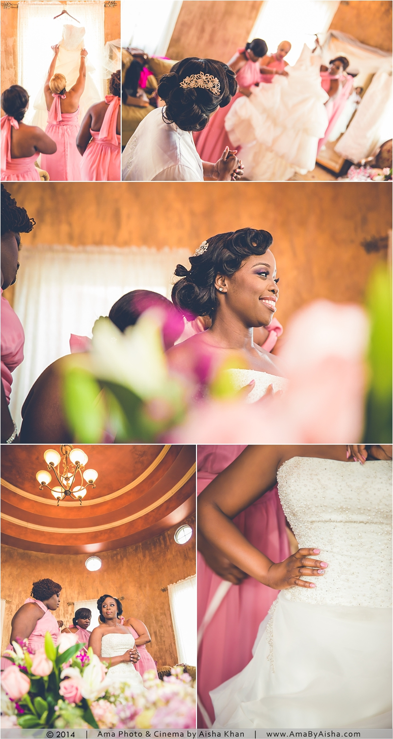 ©2014 | www.AmaByAisha.com | Texas wedding photography & cinema