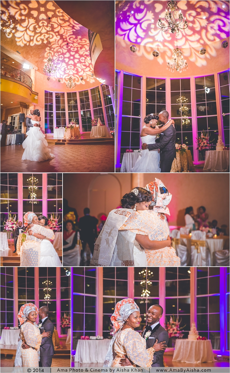 ©2014   www.AmaByAisha.com   Texas wedding photography & cinema