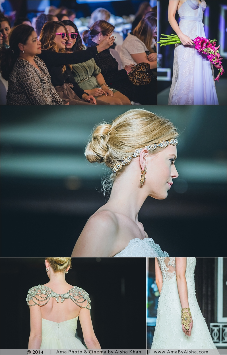 I Do! Bridal Soiree 2014 - Royal Sonesta