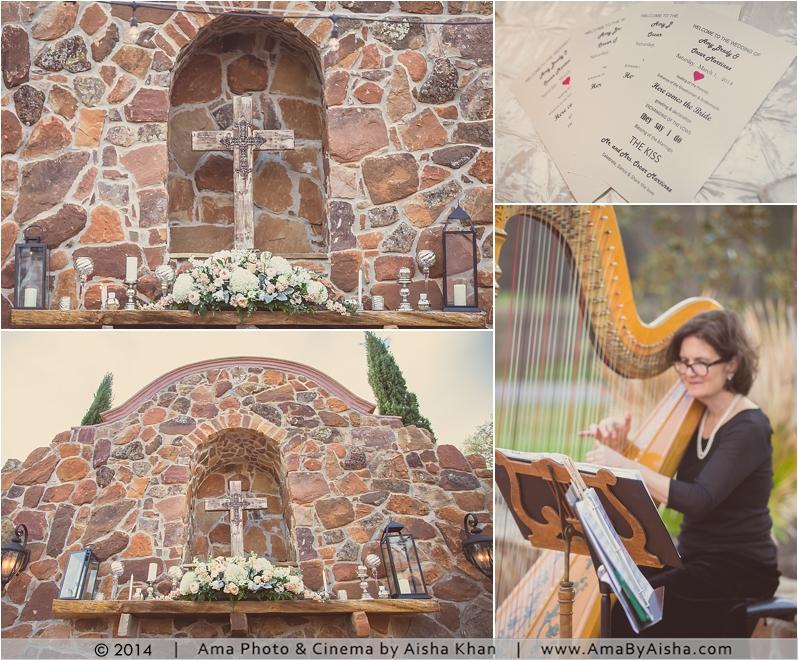 ©2014 | www.AmaByAisha.com | Houston wedding photographer @maderaestates