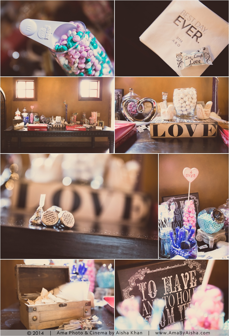 ©2014 | www.AmaByAisha.com | Houston wedding photographer @maderaestates
