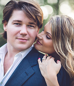 Engagement Session - Shannon & Jeff