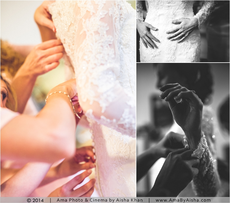 ©2014   www.AmaByAisha.com   Houston wedding photography