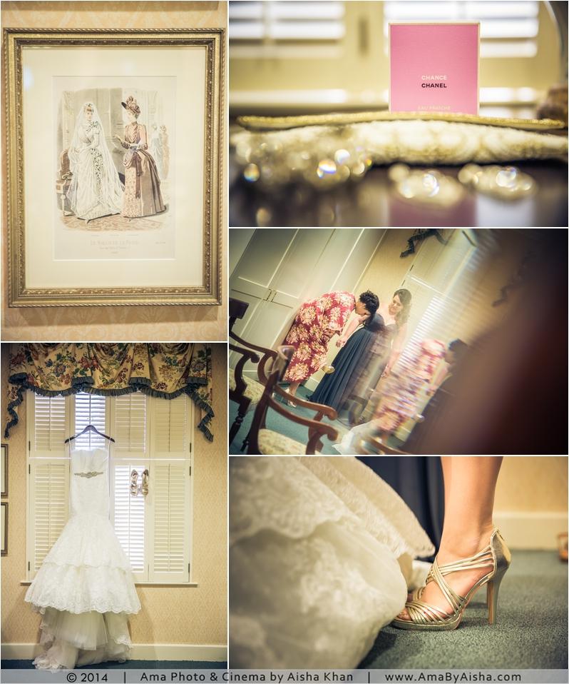 ©2014 | www.AmaByAisha.com | Downtown Houston Wedding