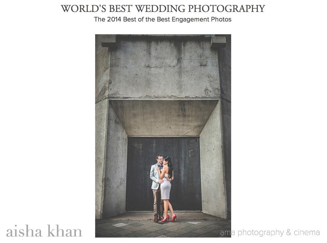 Junebug Weddings - The Best of the Best
