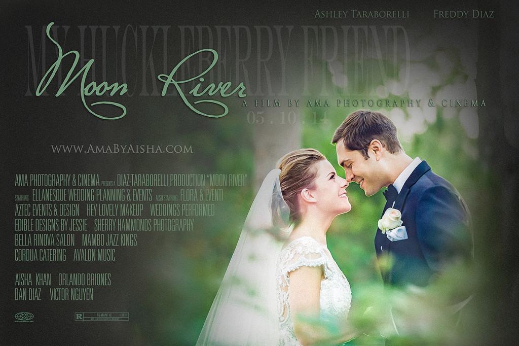 Grand Backyard Wedding Cinematography