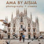 Ama by Aisha Price Guide 2020