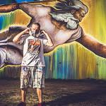 Houston Art Scene // Preservons la Creation