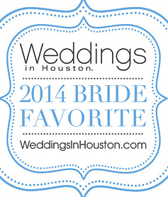 Weddings in Houson 2014 Bride Favorite Wedddingsinhouston.com