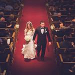 Omni Hotel Houston Wedding // Blair + Scott