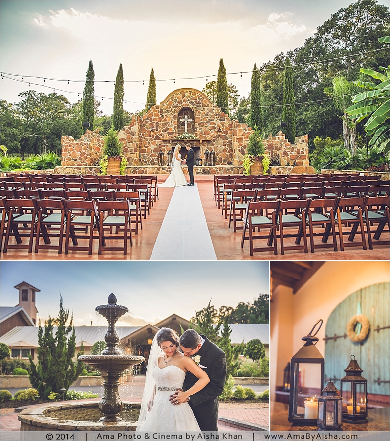 ©2014   www.AmaByAisha.com   Houston Wedding Photography & Cinema