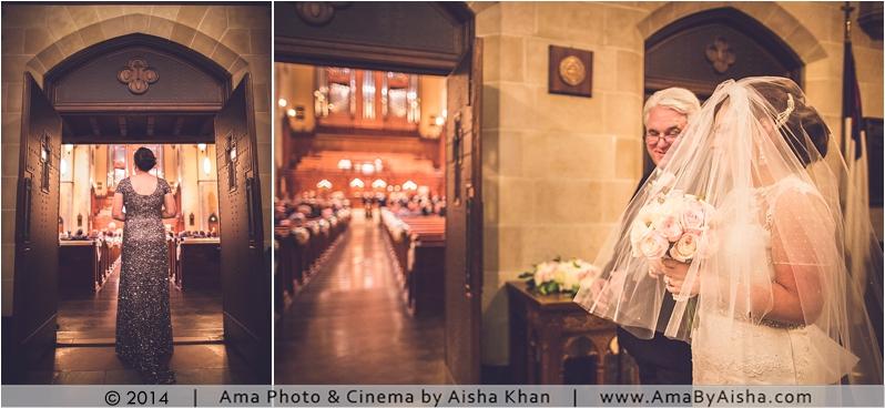 ©2014 | www.AmaByAisha.com | Omni Houston Galleria Hotel Wedding Photographer