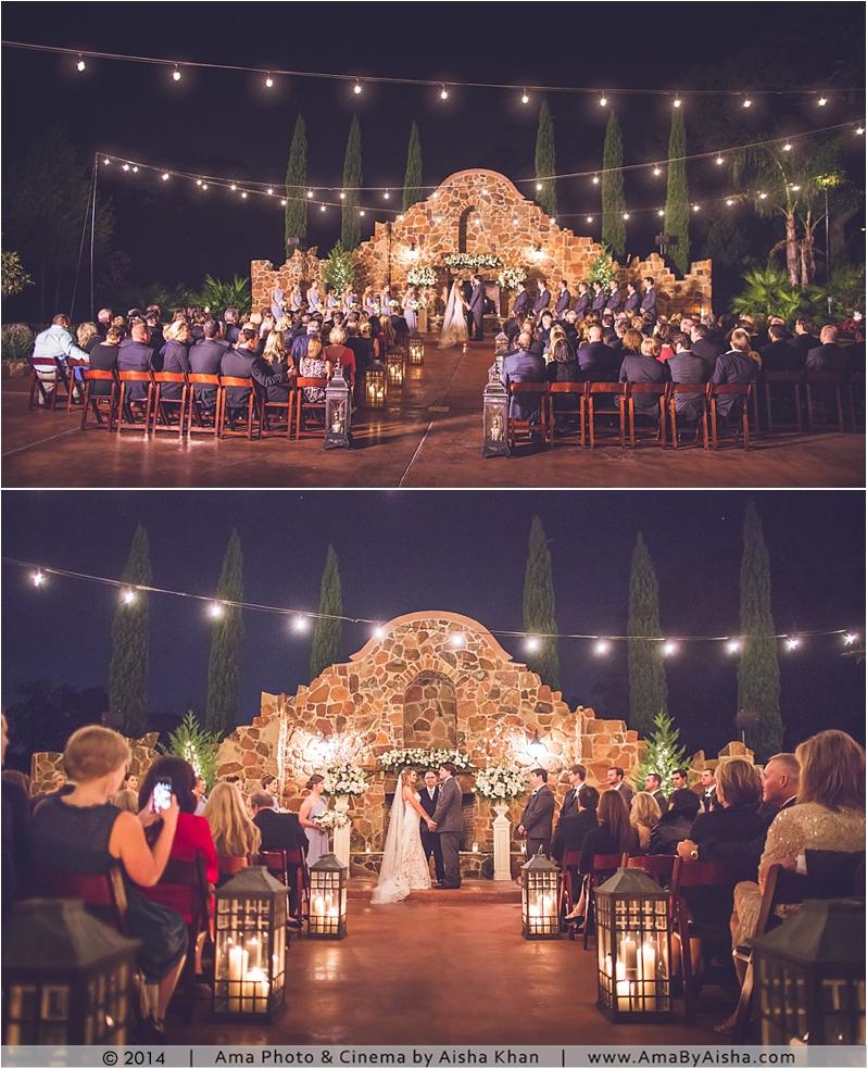 ©2014 | www.AmaByAisha.com | Texas Wedding Photographer