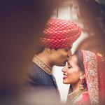 Austin Wedding Photography // Waliya + Ismail