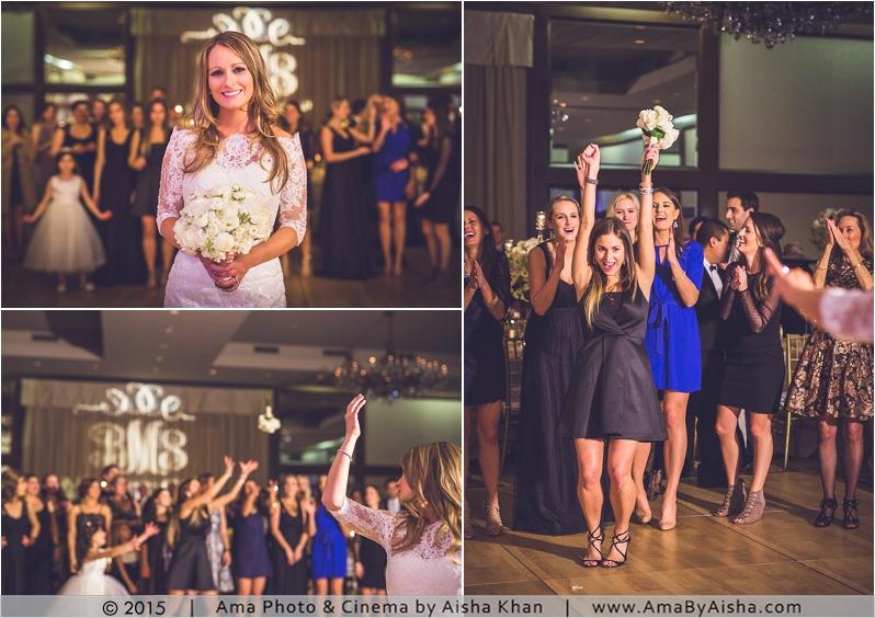 ©2015 | www.AmaByAisha.com | bouquet toss