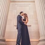 Houston Engagement Photography // Seth + Rina