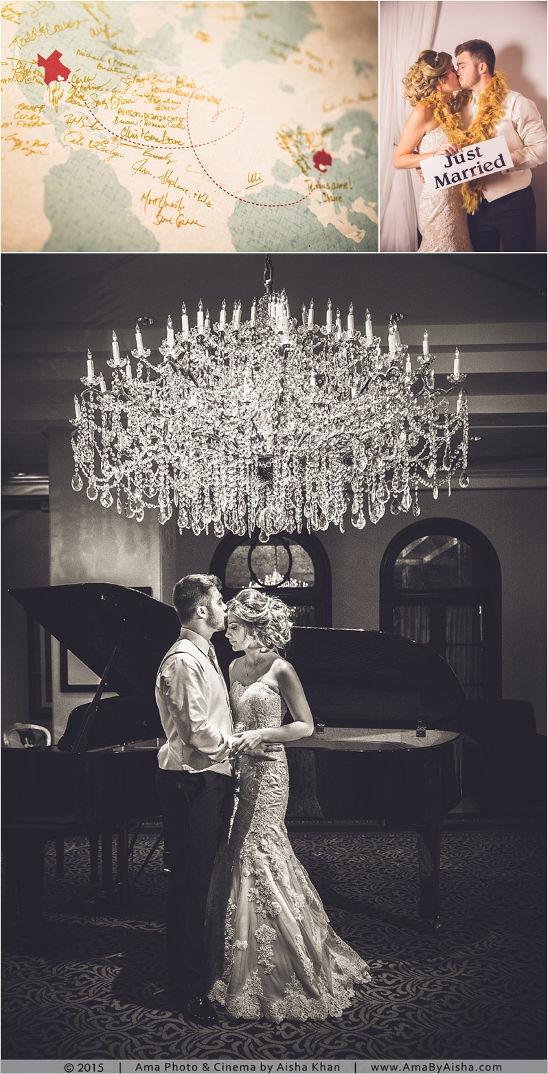 Love this photo and chandelier at Hotel Zaza - Houston