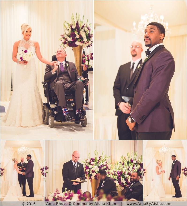 ©2015   www.AmaByAisha.com   Wedding photography