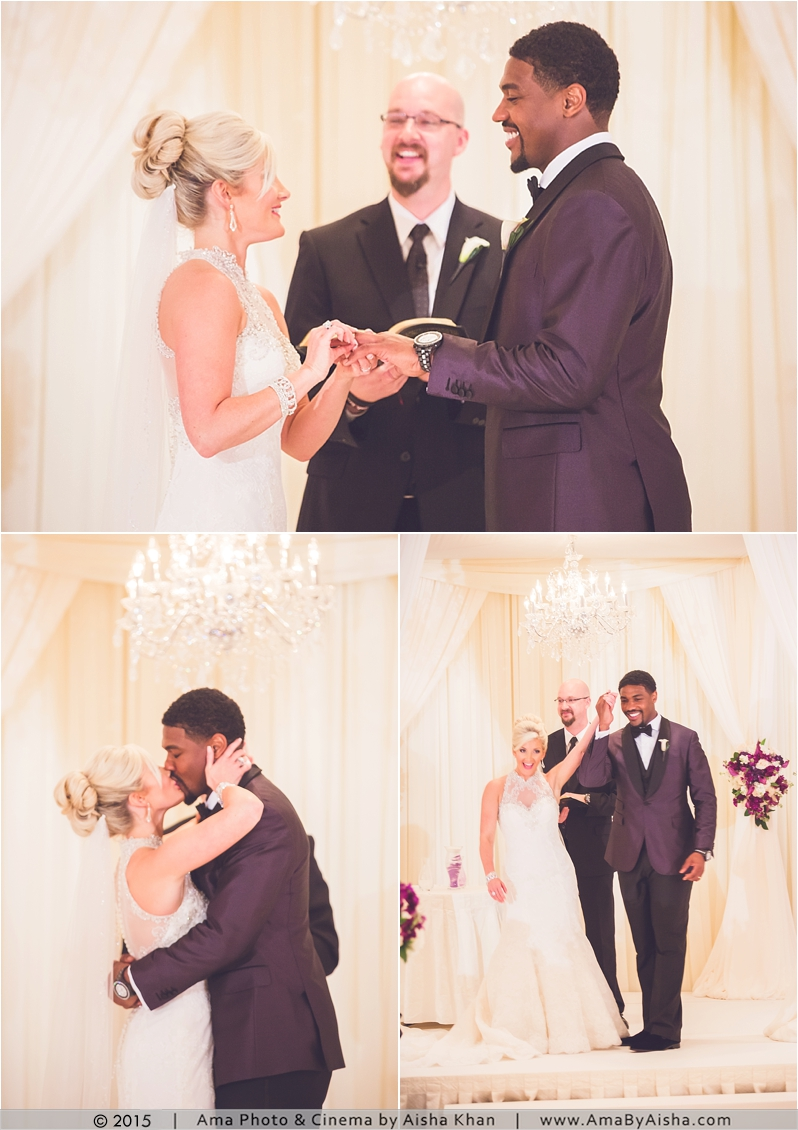 ©2015 | www.AmaByAisha.com for wedding photographer