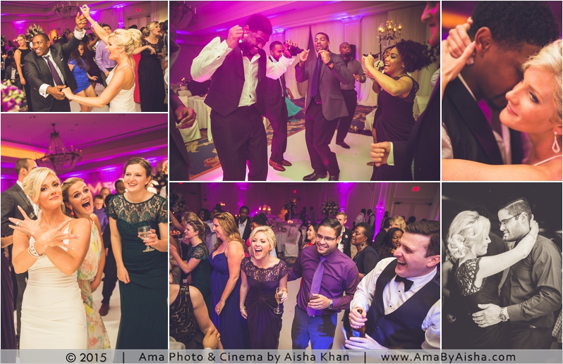 ©2015   www.AmaByAisha.com   Houstonian Wedding