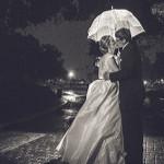 Houston Wedding // Kellie + Andy