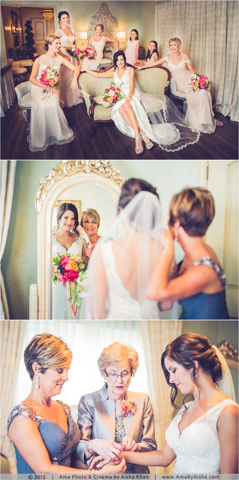 ©2015 Wedding photography from www.AmaByAisha.com