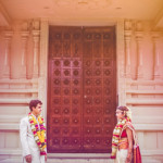 Royal Sonesta Wedding // Deepa + Vibhu