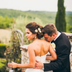 Italy Destination Wedding Photography // Marissa + Jeremy