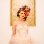Styled Shoot // Painter's Palette Exclusive Feature at Weddings in Houston