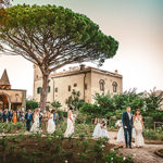 South Italy Destination Wedding // Chloe + Zorin