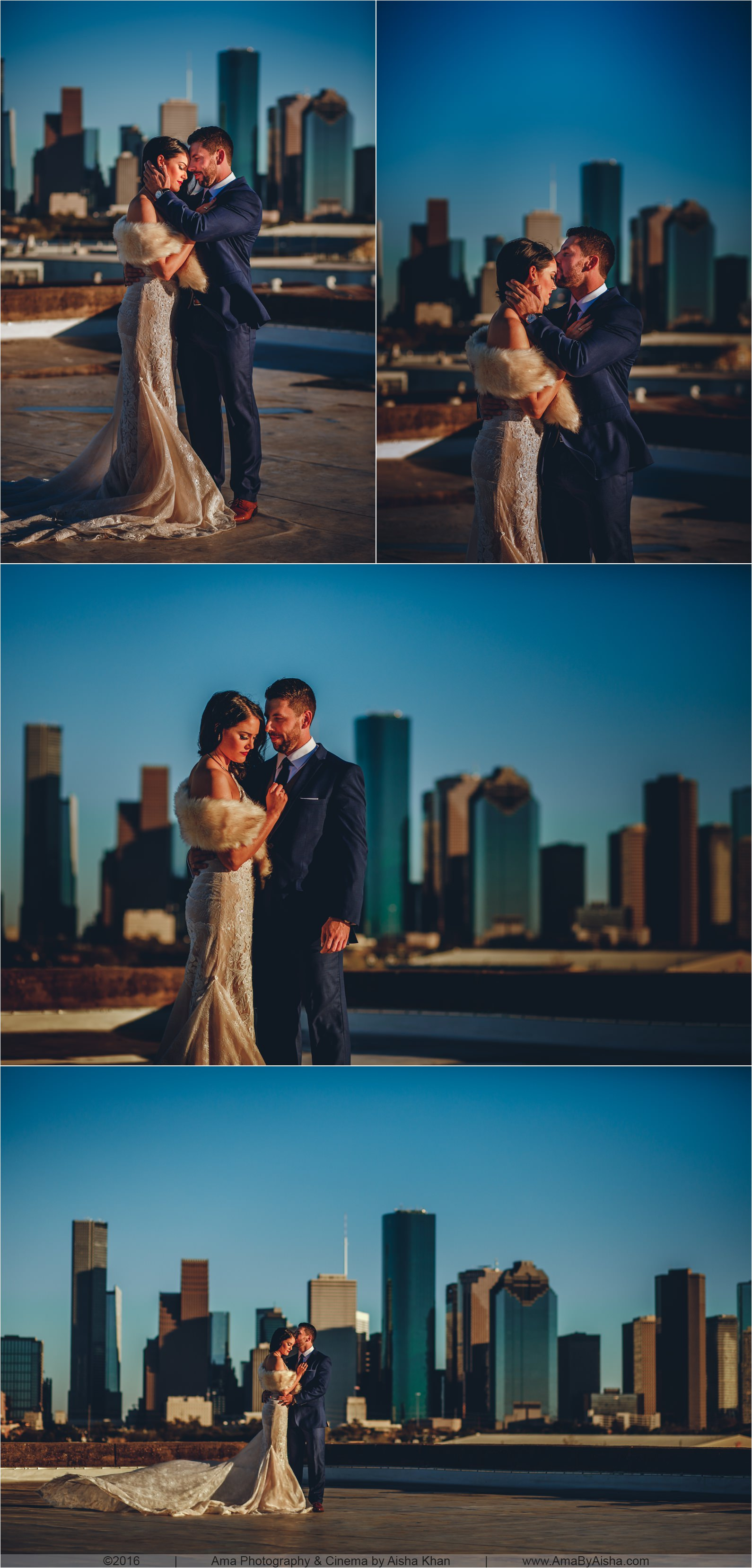 houston wedding