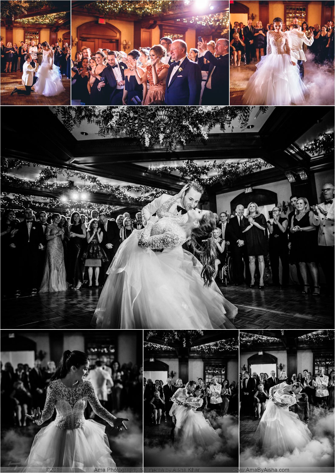 The Houston Wedding